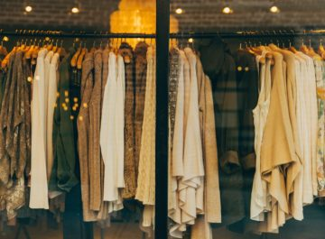 wedding dresses shopping