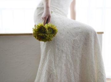 wedding dress type