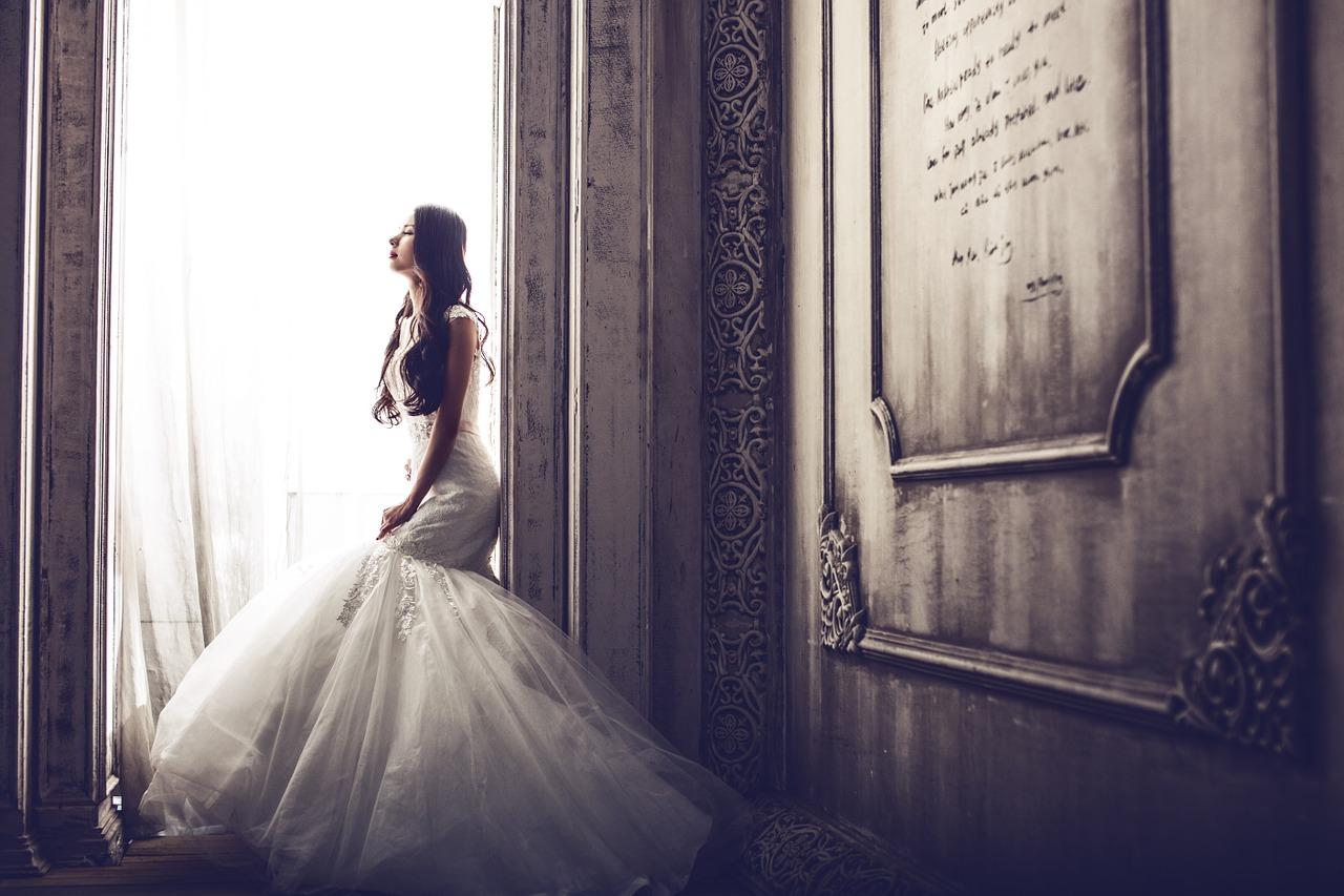 top ten wedding designers