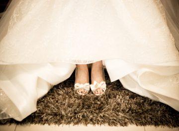 wedding dress perfect