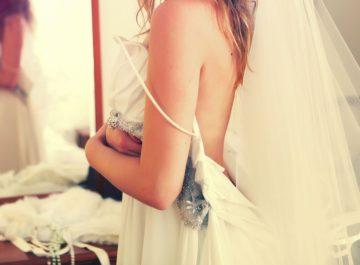 wedding dress tips