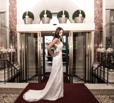 Why You Should Not Buy An Expensive Designer Wedding Dress