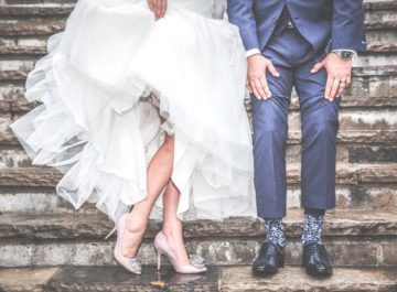 Why Should You Get A Custom Made Wedding Dress Online
